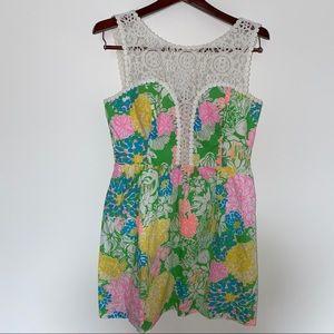 Lilly Pulitzer Raegan Fit & Flare Dress